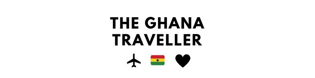 The Ghana Traveller