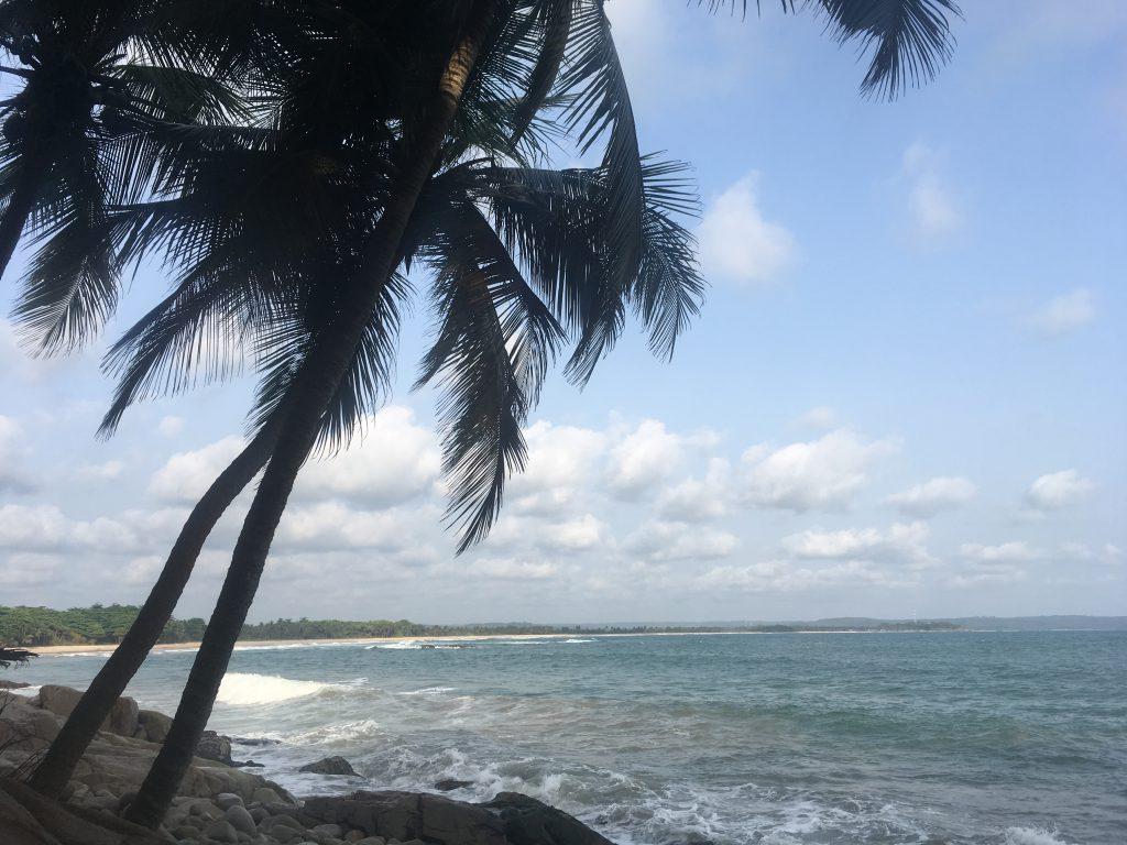 Princess Town Ghana