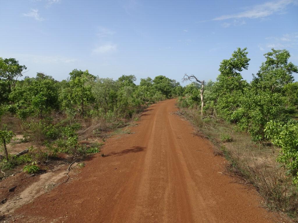 Harmattan Ghana