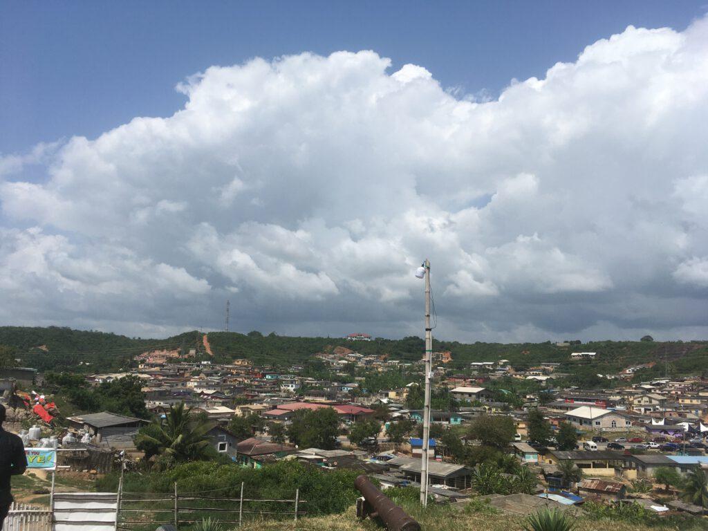Abandze Ghana