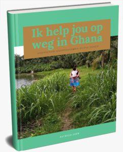 Reis naar Ghana voorbereiden ebook