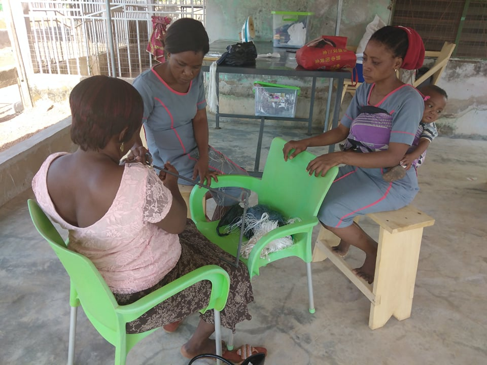 Women empowerment Ghana